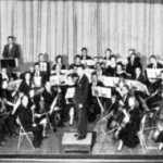 Kansas City Civic Orchestra in 1959.